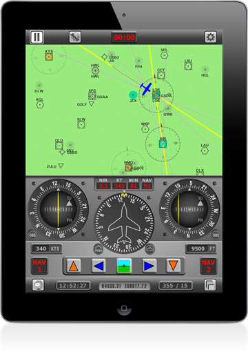 dead reckoning navigation aviation pdf